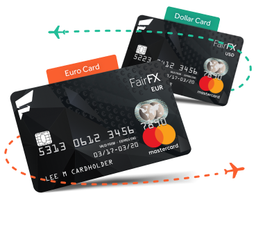 Fairfx currency cards international payments travel cash lock in great rates here spend more there reheart Image collections